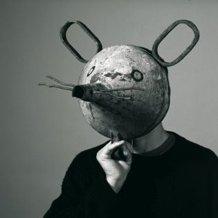 mouse/man image