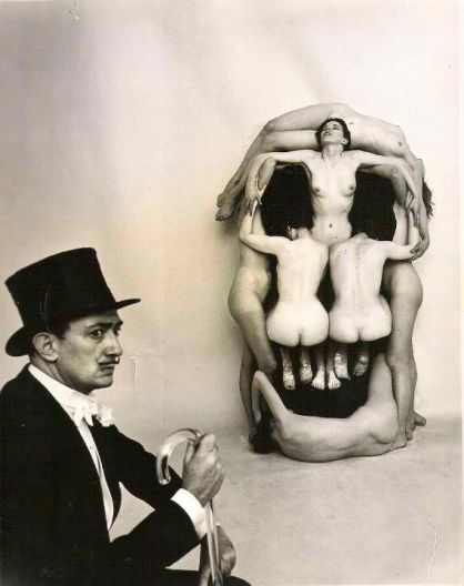 Dali Artwork