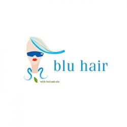 blu-hair-identity